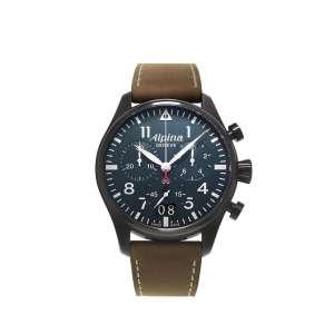 Armbanduhr Startimer Chronograph Quarz