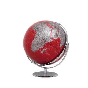 Globus 2-achsig drehbar red