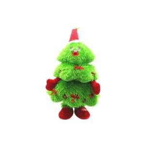 Weihnachtsbaum tanzend