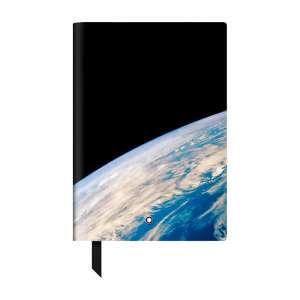 Notizbuch #146 liniert, Starwalker, Moon, lined