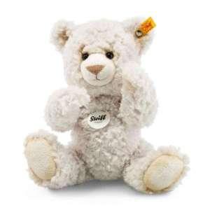 Teddybär Paddy 28 cm, creme
