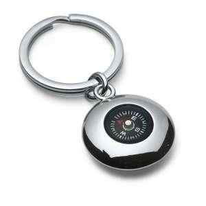 Kompass Schlüsselring