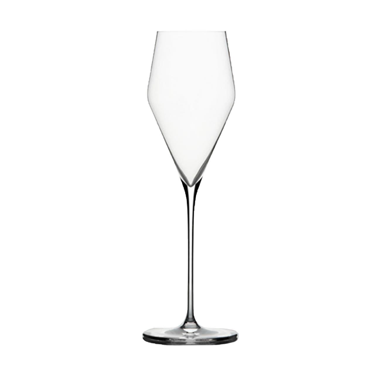 Zalto Gläser  /'Zalto Denk/'Art/' Champagnerglas 6er Set 24 cm