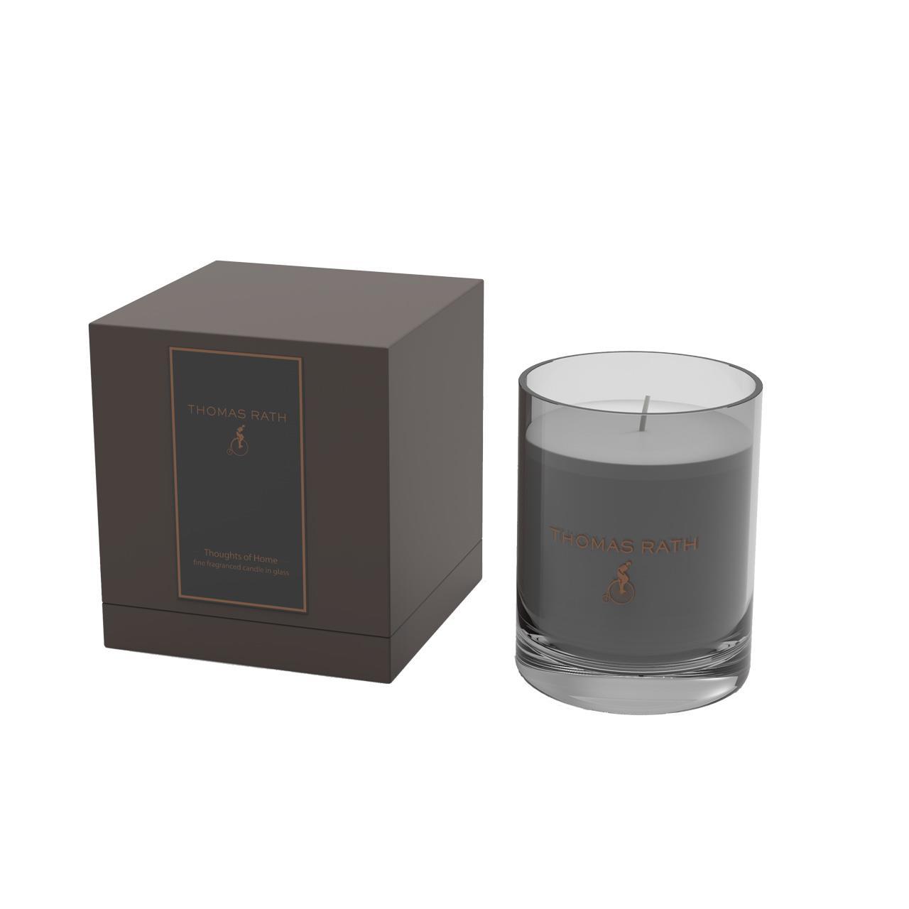thomas rath duftkerze thoughts of home franzen. Black Bedroom Furniture Sets. Home Design Ideas