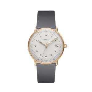 Armbanduhr Max Bill Damen PVD