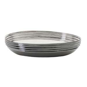 Schale oval 34x23 cm Sterlingsilber