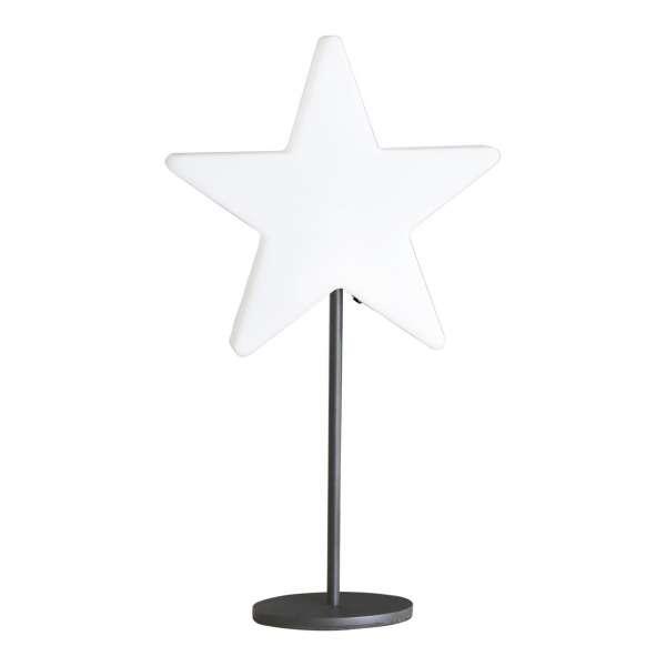 Tischlampe Stern 50 cm LED