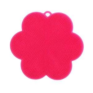 Swisch Blume 11,5 cm pink