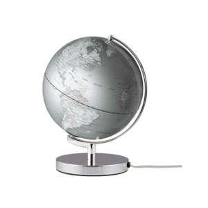 Globus silver