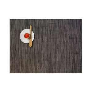 Tischset 36x48 cm Grey Flannel