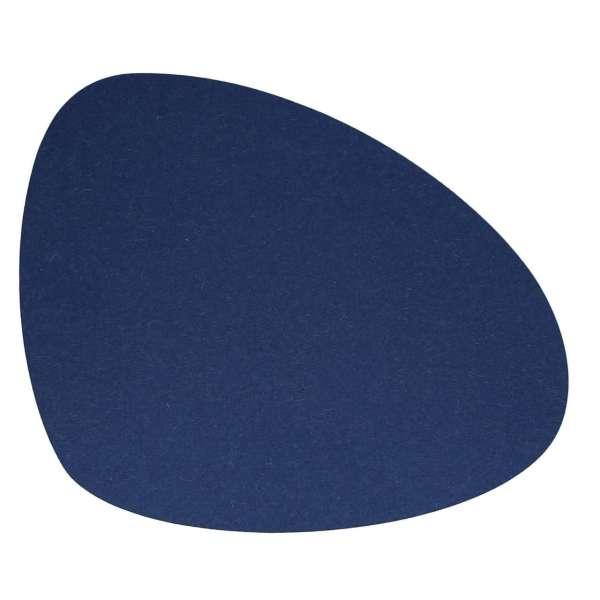 Tischset 44x38 cm indigo 12