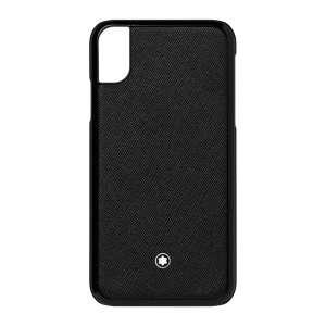 Hardphone Case I ApXS Black Sartorial