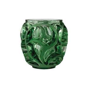 Vase Tourbillons 12,6 cm hellgrün
