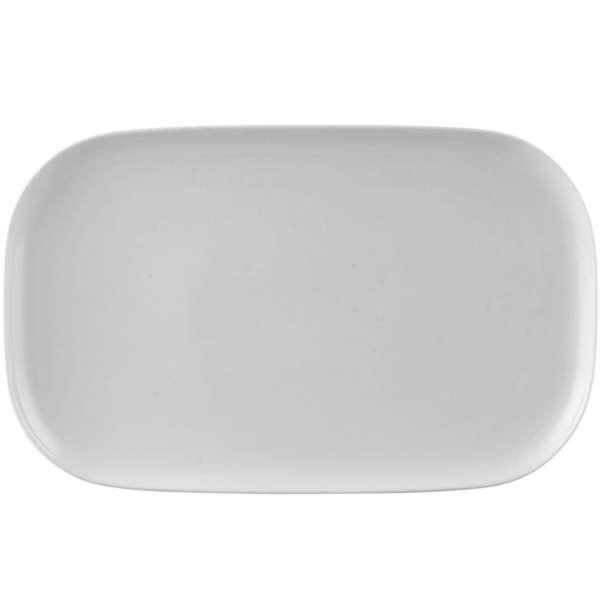Platte rechteckig 38 cm