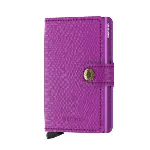 Miniwallet Rango violet/violet