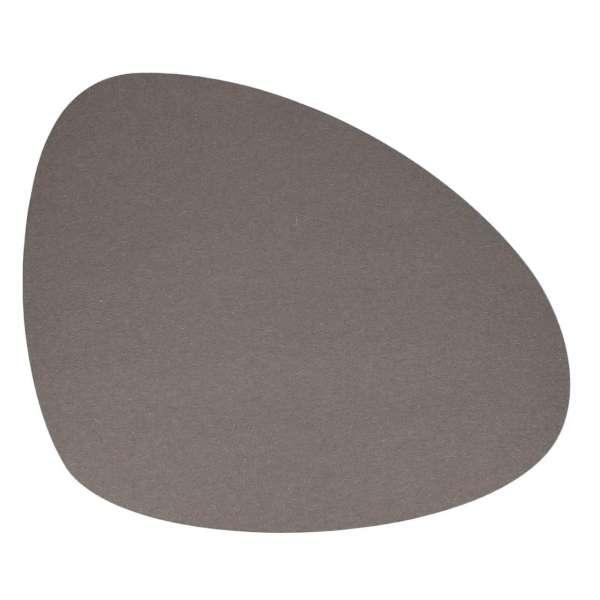 Tischset 44x38 cm taupe 35