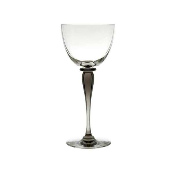 Weinglas Nr. 3 grau