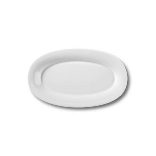 Platte oval 29,2 cm