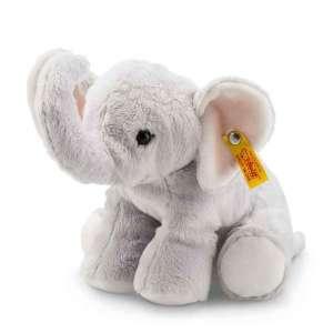 Elefant Benny 20 cm, grau