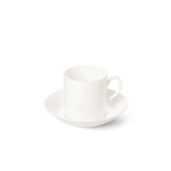 Espressotasse m. U. zyl. 0,10 l