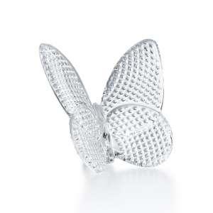 Schmetterling Diamant klar
