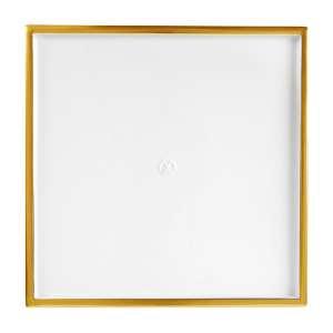 Platte 21x21 cm