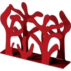 Serviettenhalter rot