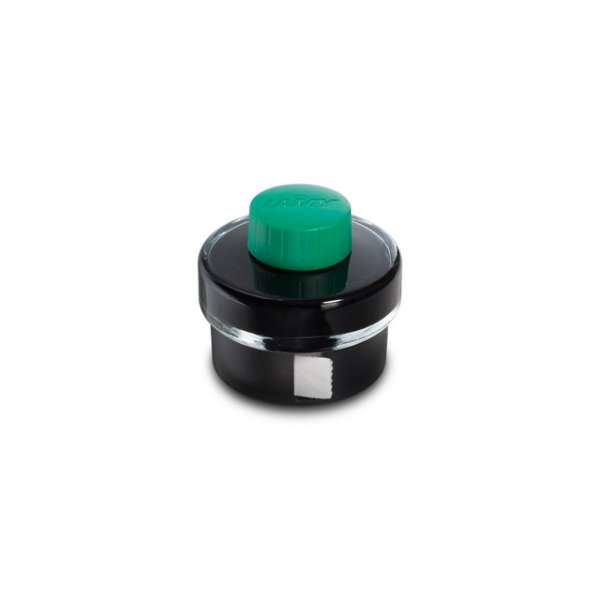 Tintenfass 50 ml T52 grün