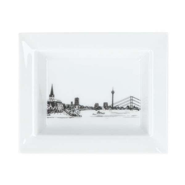 Vide-poche 12,3x10 cm