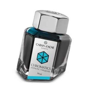 Tintenfässchen Hypnotic Turquoise 50 ml