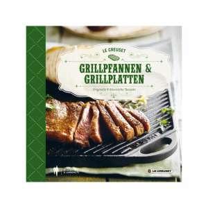 Kochbuch Grillpfannen & -platt