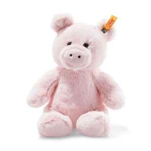Schwein Oggie 18 cm rosa