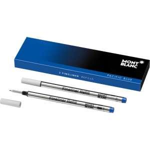 Finelinerminen B (2 Stk.) Pacific Blue