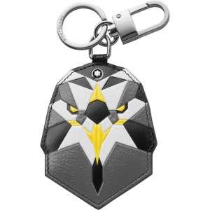 Schlüsselanhänger Adler Soft Grain