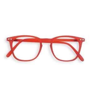 Lesebrille Red Crystal Soft +2,50