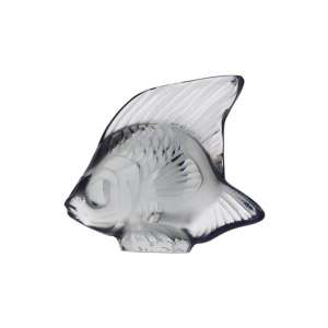 Fisch grau 'Poisson'