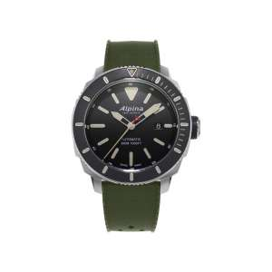 Armbanduhr Seastrong Diver 300 Automatic