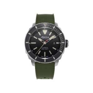 Armbanduhr Seastrong Diver 300 Automatik