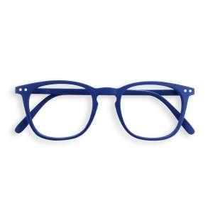 Lesebrille Navy Blue Soft +2.00