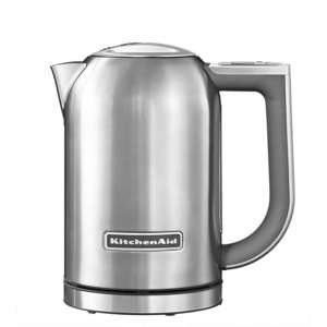 Wasserkocher 1,70 l Edelstahl