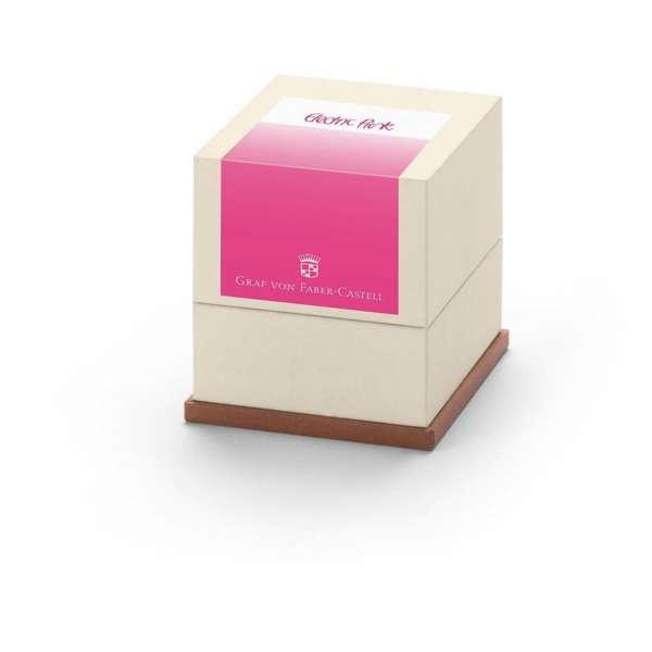 Tintenpatronen 20x Electric Pink