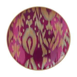 Platzteller 33,5 cm rubin