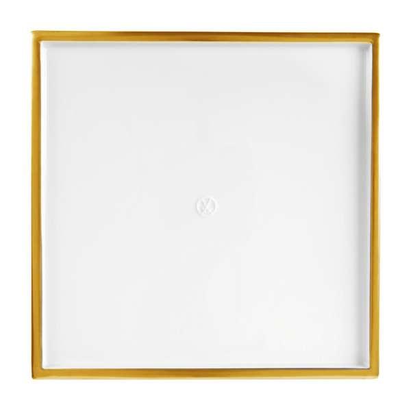 Platte 17x17 cm