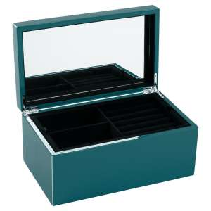 Schmuckbox mittel dynasty green