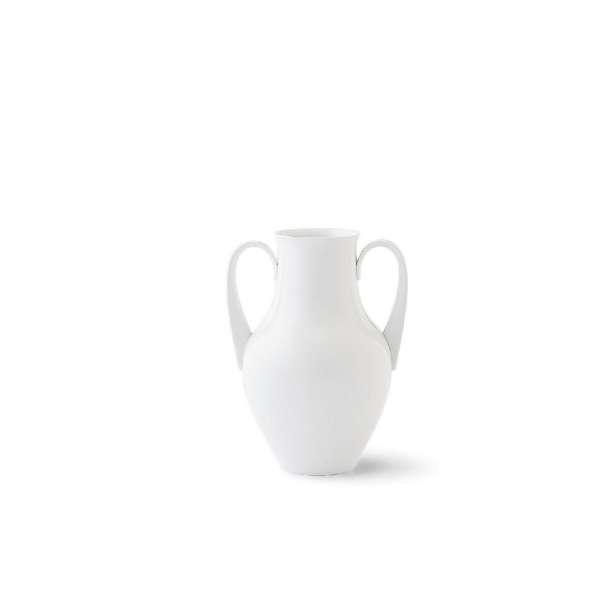 Vase Salier groß mit 2 Henkeln