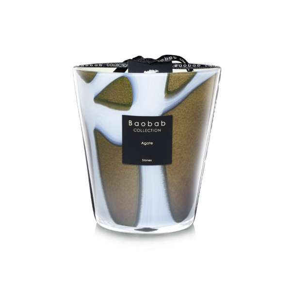 Duftkerze 16 cm Agate