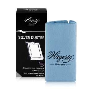 Silber Polier und Staubtuch - Silver Duster 36x55 cm