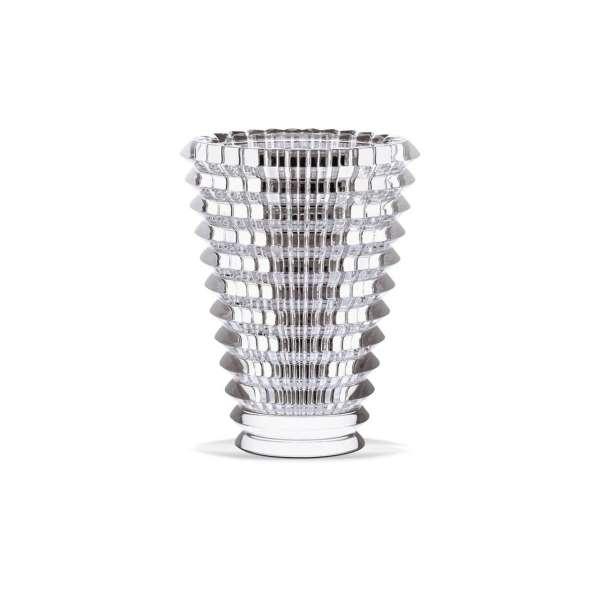 Vase rund 24 cm klar
