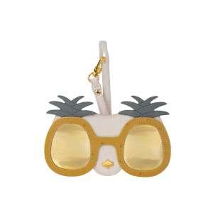 SunCover Brillenetui Pineapple