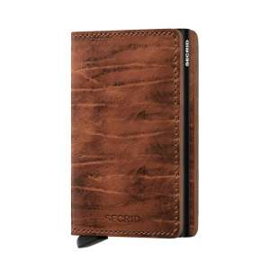 Slimwallet Dutch Martin whiskey